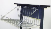 8920 stand mount basket
