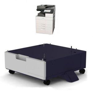 Dot Matrix Printer Stand