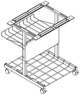 STAND-TRAY660