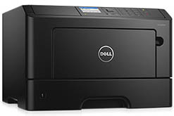 Dell S2830dn printer