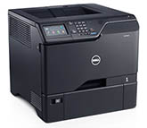 Dell S5840cdn printer