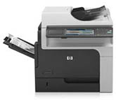 HP LJ Enterprise M4555h MFP