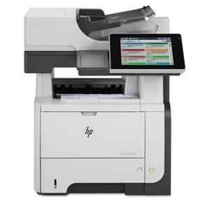 HP LJ Enterprise M525 MFP