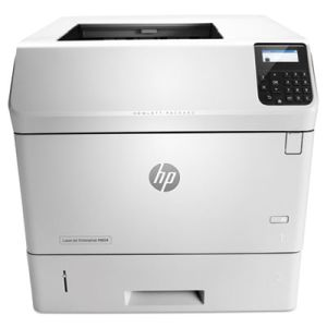 HP LJ Enterprise M604, M605, M606 Laser Printer