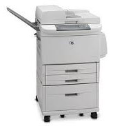 HP LJ M9040, M9050 MFP Laser Printer