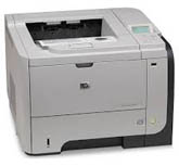 HP LJ Enterprise P3015