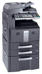 Kyocera TASKalfa 420i, 520i Printer