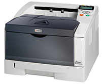 Kyocera FS-1350DN Printer
