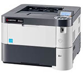 Kyocera FS-2100DN Printer