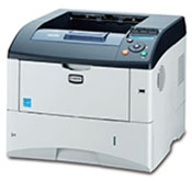Kyocera FS-4020DN Printer