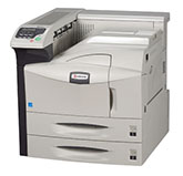 Kyocera FS-9130DN, FS-9530DN Printer