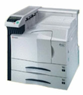 Kyocera FS-9520DN Printer