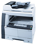 Kyocera KM-1650, KM-2020, KM-2050 Printer