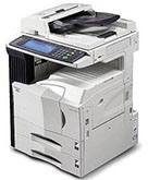 Kyocera KM-2530, KM-3530, KM-4030 Printer