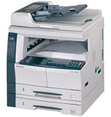 Kyocera KM-2550 Printer