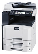 Kyocera KM-2540, KM-2560, KM-3040, KM-3060 Printer