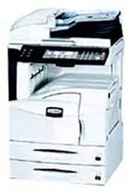 Kyocera KM-4050, KM-5050 Printer