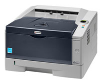 Kyocera P2135D, P2135DN Printer