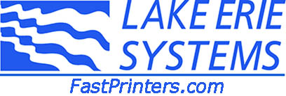 Lake Erie Systems - www.fastprinters.com