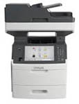 Lexmark MX710, MX711 MFP printer
