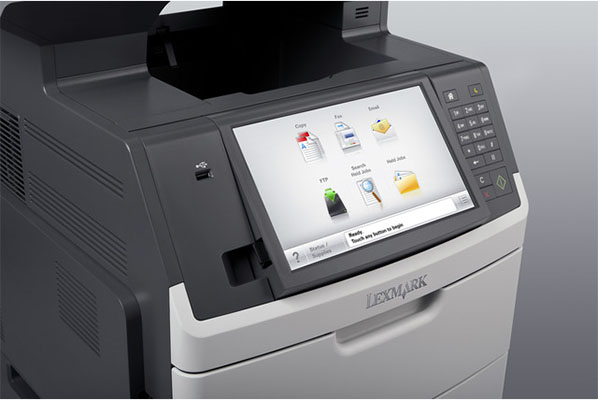 Lexmark Fall Savings Event Save Big On New Mono Color