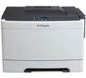 Lexmark CS310, CS410, CS510 Color Laser