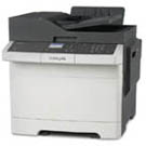 Lexmark CX310, CX410, CX510 MFP Color Laser