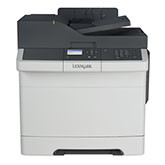Lexmark CX317, CX417, CX517 MFP Color Laser