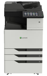 Lexmark Color CX923, CX924 MFP printer