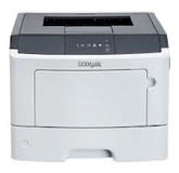 Lexmark MS310, MS410, MS510, MS610