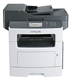 Lexmark MX517 MFP printer