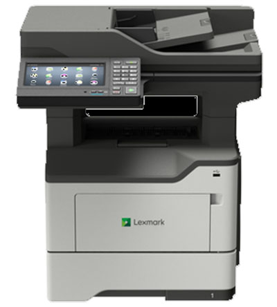 Lexmark MB2650 MFP printer