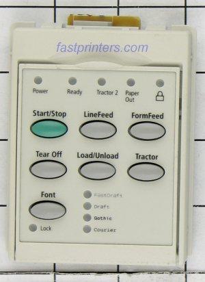 lexmark forms printer 2481: