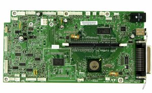 40x5349 Lexmark System Board E360dn Note This Part Is