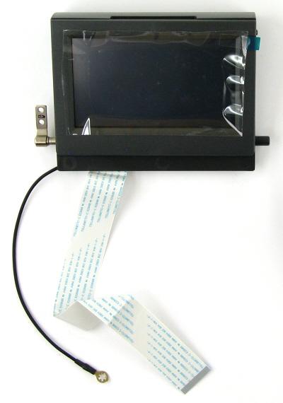 40x8537 Lexmark Screen 4 3 Touch Fastprinters Com
