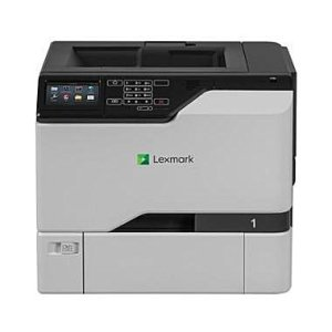 Lexmark laser printer repair parts, fuser maintenance kits