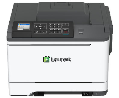 Lexmark Color C2425, C2535 printer