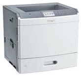 Lexmark C792 Color Laser Printer