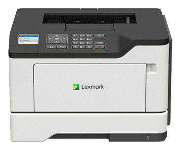 Lexmark MS521, MS621, MS622