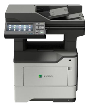 LEXMARK MX6500E MFP DRIVER FOR WINDOWS 8