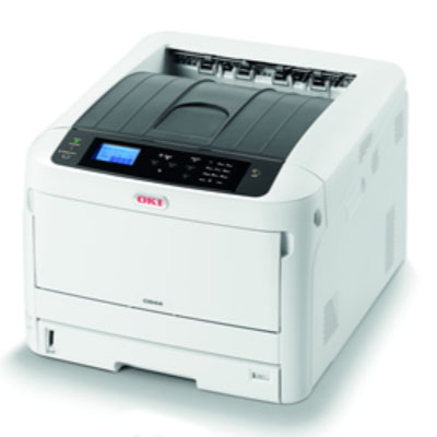 OKI C844 Color Laser