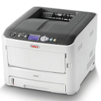OKI C612n, C612dn Color Laser