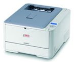 OKI C330, C331, C530, C531 Color Laser