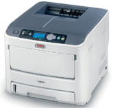 OKI C610 Color Laser