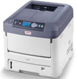 OKI C711 Color Laser