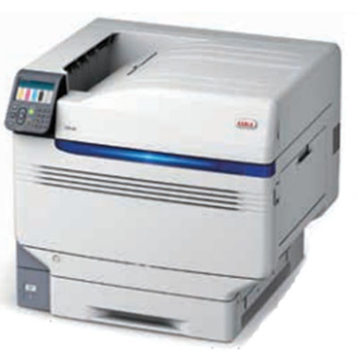 OKI C942dn Color Production Printer