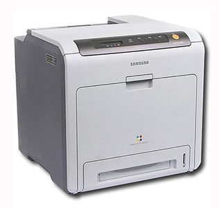 Lake Erie Systems website, fastprinters com, sells Samsung