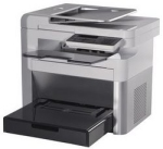 Dell 1125 MFP printer