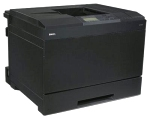 Dell 5130cdn printer