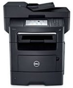 Dell B3465dnf MFP printer